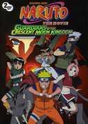 Naruto the Movie: Volume 3 , Naruto