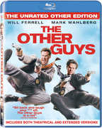 The Other Guys , Will Ferrell