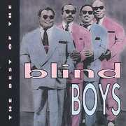 Best of , Five Blind Boys