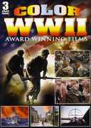 Color WWII Award Winning Films , Aleeya