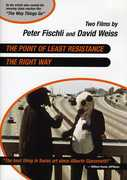 Point of Least Resistance /  The Right Way , David Weiss
