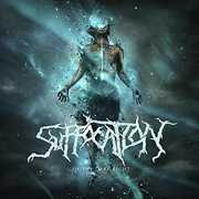 Of the Dark Light , Suffocation