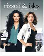 Rizzoli and Isles: The Complete Series , Angie Harmon
