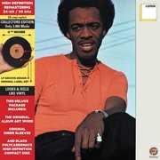 Listen (Deluxe CD-Vinyl Replica Cardboard Jacket) , Johnny Guitar Watson