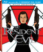 The Resident Evil Collection