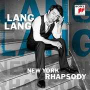 New York Rhapsody [Import] , Lang Lang