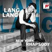 New York Rhapsody [Import] , Lang Lang