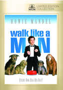 Walk Like a Man , Howie Mandel