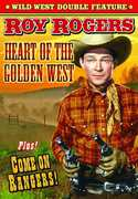 Heart of the Golden West & Come on Ranger , Roy Rogers