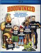 Hoodwinked (2006) , Patrick Warburton