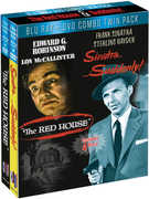 The Red House /  Suddenly , Edward G. Robinson