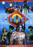 ReBoot: Seasons 3 and 4 , Michael Benyaer