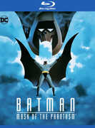 Batman: Mask of the Phantasm , Kevin Conroy