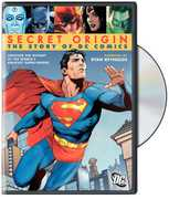 Secret Origin: The Story of DC Comics , Frank Miller