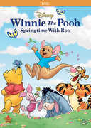 Winnie the Pooh Springtime with Roo , David Ogden Stiers