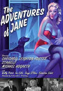 Adventures of Jane , Sebastian Cabot