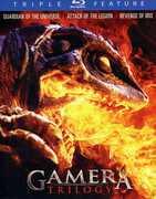 Gamera: Trilogy