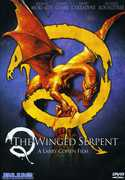 Q: Winged Serpent , Lee Louis