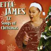 12 Songs of Christmas , Etta James