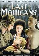 Last of the Mohicans , Albert Roscoe