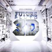 Pluto 3D [Explicit Content] , The Future