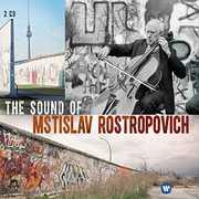 Sound of Rostropovich , Mstislav Rostropovich