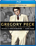 Gregory Peck Centennial Collection