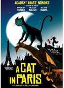 A Cat in Paris , Bernard Bouillon