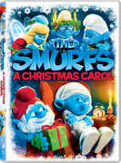 The Smurfs: A Christmas Carol , Steven Brand
