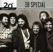 20th Century: Millennium Collection , .38 Special