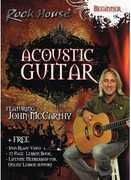 Acoustic Guitar: Beginner Level , John McCarthy