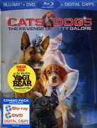 Cats & Dogs: The Revenge of Kitty Galore , James Marsden