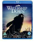 Watership Down , John Hurt