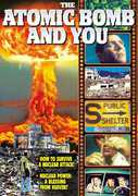 Atomic Bomb & You , Ken Berry