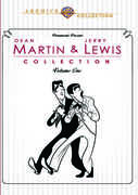 Dean Martin & Jerry Lewis Collection Volume One , Gene Autry
