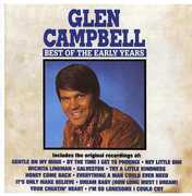 Best of the Early Years , Glen Campbell