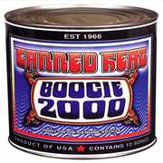 Boogie 2000 , Canned Heat