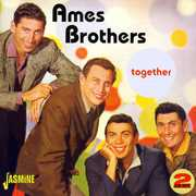 Together [Import] , The Ames Brothers