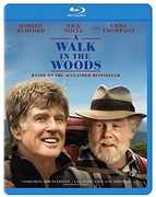 A Walk in the Woods , Nick Nolte