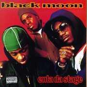 Enta Da Stage , Black Moon