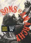 Sons Of Anarchy: Season 3 , Charlie Hunnam