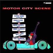 Motor City Scene , Donald Byrd