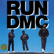 Tougher That Leather , Run-Dmc