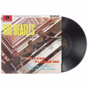 Please Please Me , The Beatles