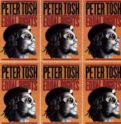 Equal Rights [Import] , Peter Tosh