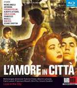 Love in the City , Peter Bogdanovich