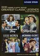 TCM Greatest Classic Legends Film Collection: Katharine Hepburn , Katharine Hepburn