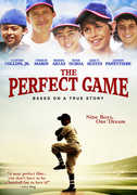 The Perfect Game , Moisés Arias