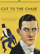 Cut to the Chase: The Charley Chase Comedy Coll , Bull Montana