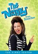 The Nanny: The Final Season , Fran Drescher